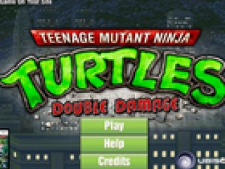 Teenage Mutant Ninja Turtles - 2