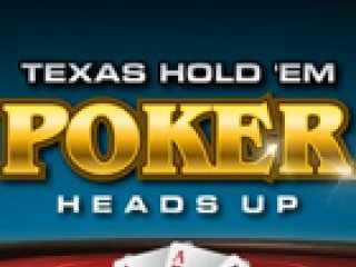 Texas Hold 'em Poker: Heads Up - 2