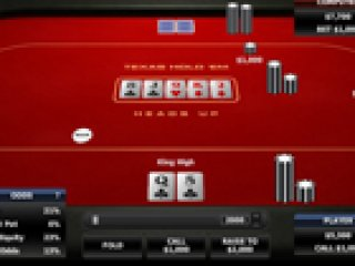 Texas Hold 'em Poker: Heads Up - 4