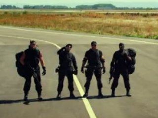 The Expendables 3 TD - 1