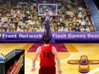 Three point shootout - 1