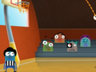 Top Basketball - 3