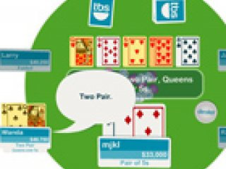 Very funny Texas Hold'em Poker - 4
