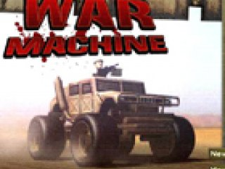 War Machine - 2