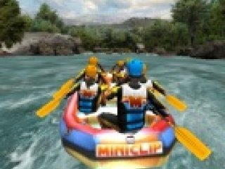 White Water Rafting - 2