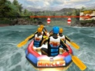 White Water Rafting - 3