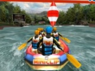 White Water Rafting - 4