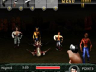 Zombie Attack 3D: Left 4 Dead - 4