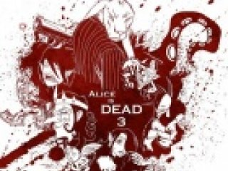 Alice is Dead ep. 3