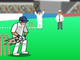 Ashes 2 Ashes - Zombie Cricket