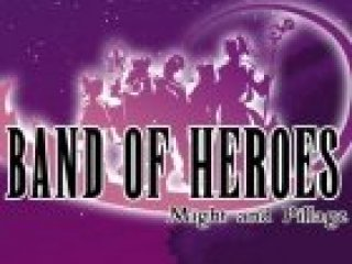 Band of Heroes - 3