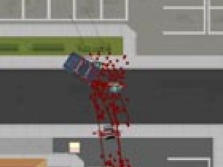 Blood Car 2000 Deluxe