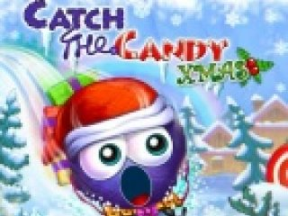 Catch the Candy Xmas - 1
