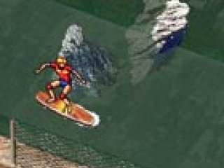 City Surfing - 1