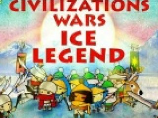 Civilizations Wars Ice Legends