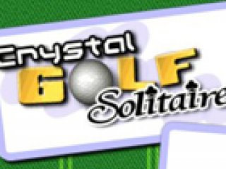 Crystal Golf Solitaire - 2