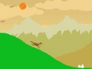 Dino Run Marathon of Doom - 3