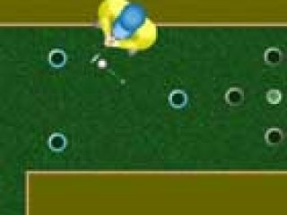 Flash golf - 1
