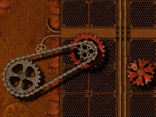 Gears And Chain: Spin It 2 - 3