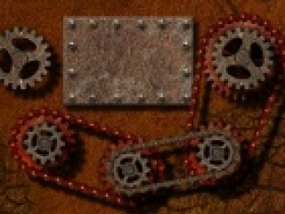 Gears and Chains: Spin It - 2
