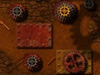 Gears and Chains: Spin It - 3