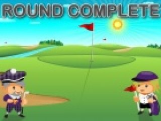 Golf Solitaire Pro - 4