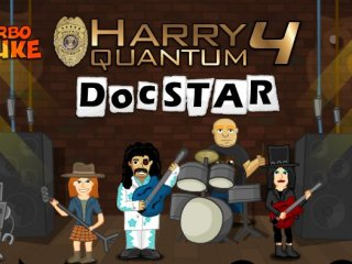 Harry Quantum 4 Doc Star