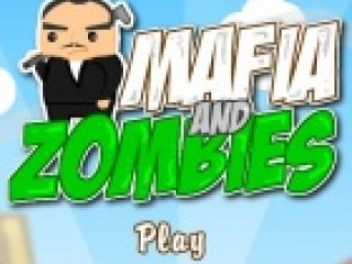Mafia & Zombies game