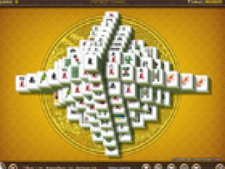 Mahjong Tower - 2