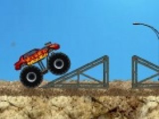 Monster Truck Demolisher - 3