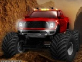 Monster Truck Demolisher - 1