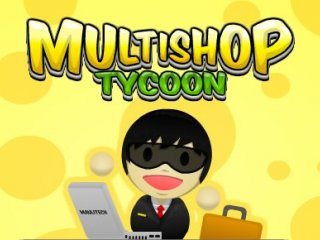 Multishop Tycoon - 1