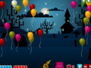 Night Balloons - 4