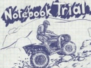 Notebook Trial - 1