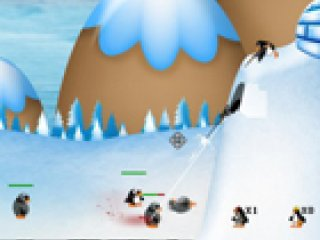 Penguin Massacre - 4