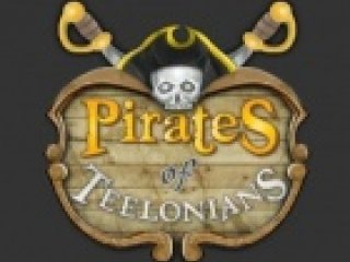 Pirates of Teelonians - 2