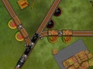 Railroad Shunting Puzzle