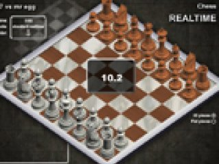 Realtime Chess