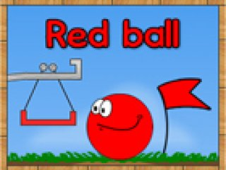 Red Ball I