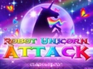 Robot Unicorn Attack