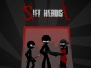 Sift Heads World Act pt. 2