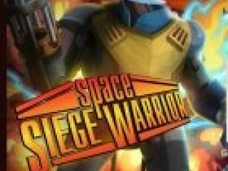 Space Siege Warrior