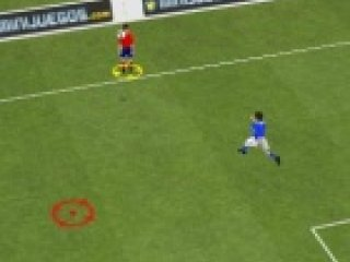 Speedplay Soccer 2 - 2