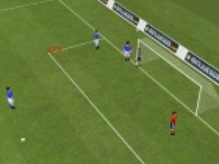 Speedplay Soccer 2 - 1