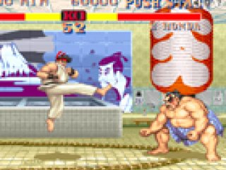 Street Fighter 2 Champion Edition - 3