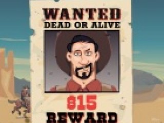 The Most Wanted Bandito - 3