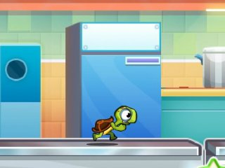 Turtle Mega Rush - 2