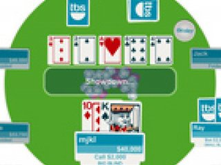 Very funny Texas Hold'em Poker
