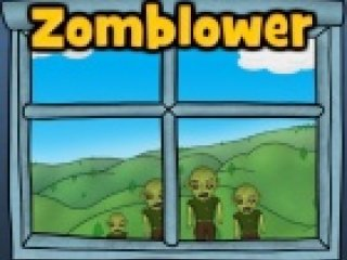 Zomblower